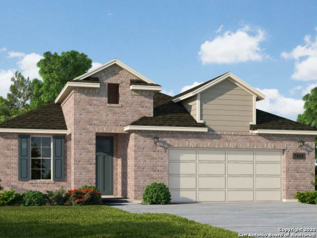 14838 Zephyrus Way, San Antonio, TX 78245 (MLS #1466685) :: Alexis Weigand Real Estate Group