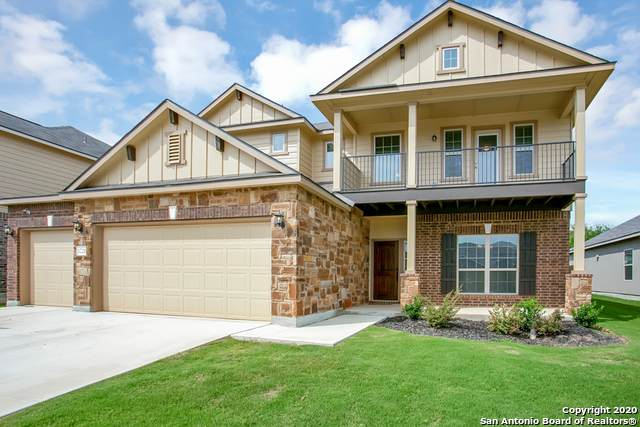 1721 Fall View, New Braunfels, TX 78130 (MLS #1466697) :: Alexis Weigand Real Estate Group
