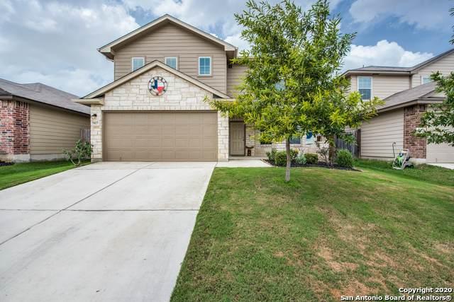 7027 Aphrodite Mist, San Antonio, TX 78252 (MLS #1466700) :: ForSaleSanAntonioHomes.com