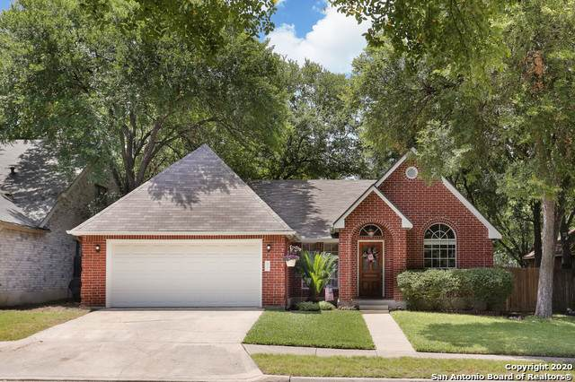 917 Drayton, Schertz, TX 78154 (MLS #1466705) :: The Heyl Group at Keller Williams