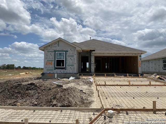 333 Northshore Trail, New Braunfels, TX 78130 (MLS #1466722) :: Alexis Weigand Real Estate Group