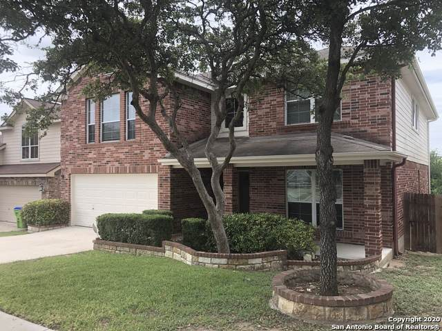 12502 Fern Crk, San Antonio, TX 78253 (MLS #1466725) :: Alexis Weigand Real Estate Group