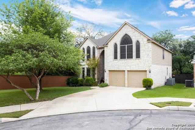 1339 Charlisas Way, San Antonio, TX 78216 (MLS #1466728) :: Alexis Weigand Real Estate Group