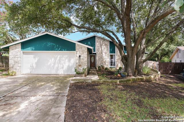 13602 Earlywood St, San Antonio, TX 78233 (MLS #1466732) :: Alexis Weigand Real Estate Group