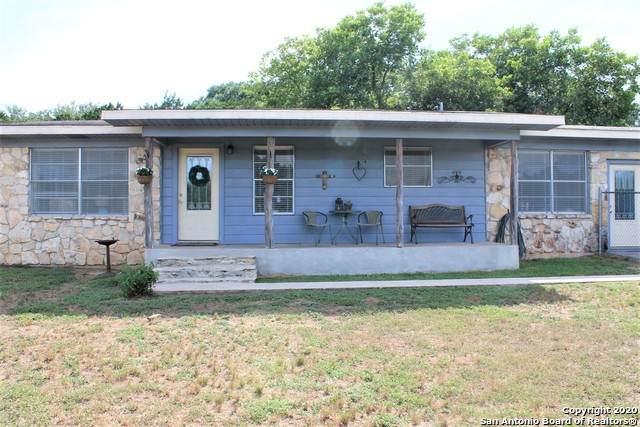 1115 Blueridge Dr, Canyon Lake, TX 78133 (MLS #1466733) :: Neal & Neal Team
