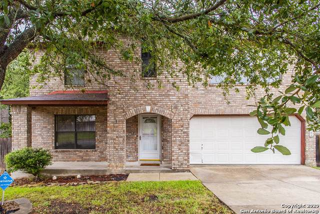 15722 Knollhollow, San Antonio, TX 78247 (MLS #1466737) :: Carolina Garcia Real Estate Group