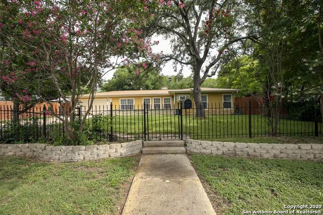 2441 W Mulberry Ave, San Antonio, TX 78228 (MLS #1466740) :: The Heyl Group at Keller Williams