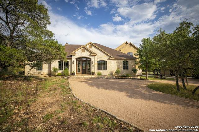 416 Appalachian Trail, New Braunfels, TX 78132 (MLS #1466741) :: 2Halls Property Team | Berkshire Hathaway HomeServices PenFed Realty