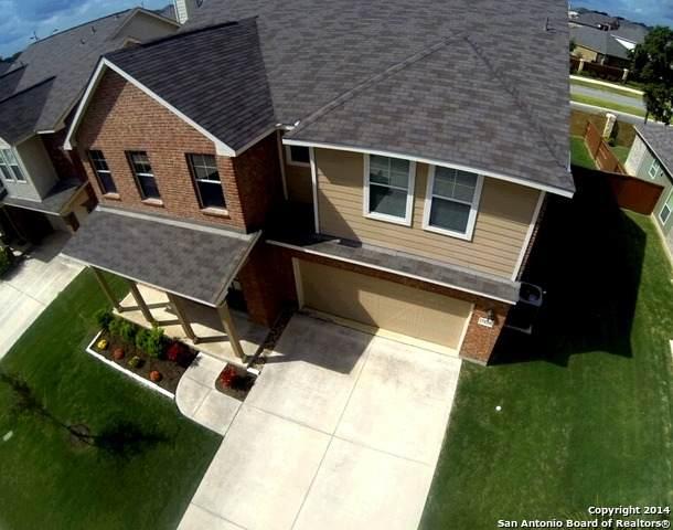 7539 Kings Springs, San Antonio, TX 78254 (MLS #1466751) :: Alexis Weigand Real Estate Group