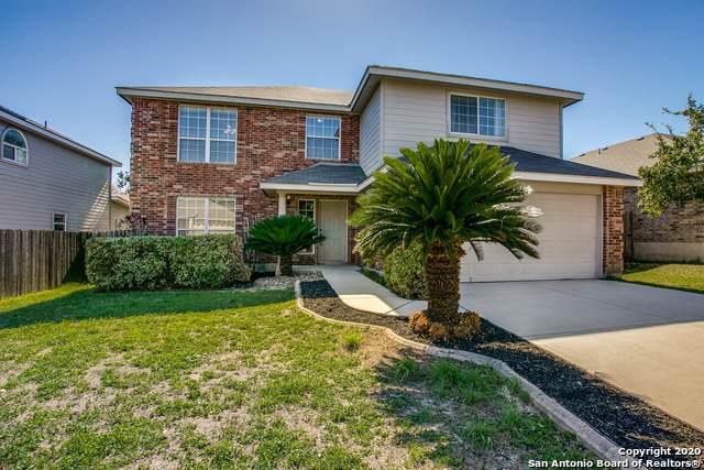 1139 Lion Way, San Antonio, TX 78251 (MLS #1466752) :: The Heyl Group at Keller Williams