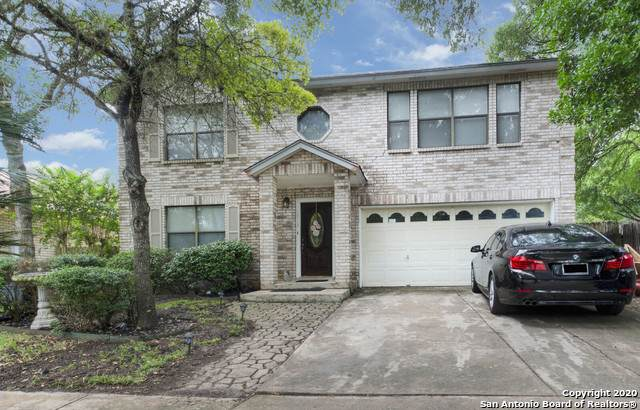 3913 Tattnall, Schertz, TX 78154 (MLS #1466766) :: The Heyl Group at Keller Williams