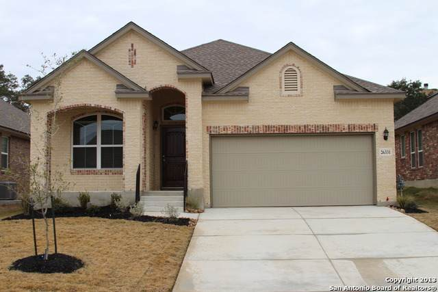 26331 Cedro, San Antonio, TX 78260 (MLS #1466767) :: The Glover Homes & Land Group
