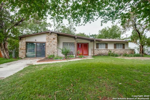 7107 Remuda Dr, San Antonio, TX 78227 (MLS #1466774) :: Carter Fine Homes - Keller Williams Heritage