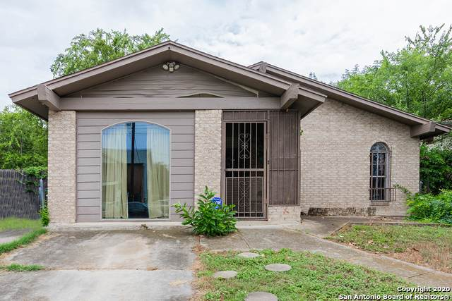 3714 Bremen St, San Antonio, TX 78210 (MLS #1466792) :: The Heyl Group at Keller Williams