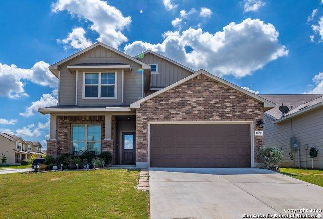 10203 Waverunner, Converse, TX 78109 (MLS #1466799) :: The Heyl Group at Keller Williams