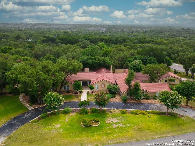 8754 Avator Cir, Boerne, TX 78015 (MLS #1466801) :: Alexis Weigand Real Estate Group
