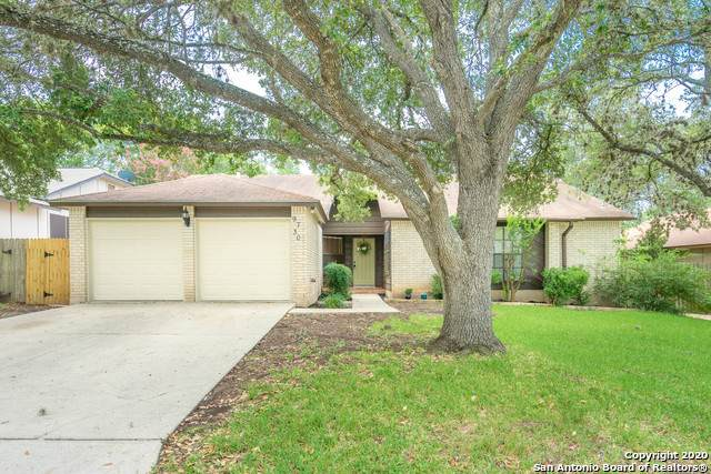 9730 Harleyhill, San Antonio, TX 78250 (MLS #1466804) :: Alexis Weigand Real Estate Group