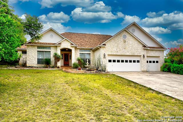 1447 River Ranch Dr, Bandera, TX 78003 (MLS #1466806) :: Alexis Weigand Real Estate Group