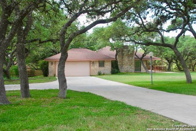 287 Flaman Rd, Canyon Lake, TX 78133 (MLS #1466810) :: Neal & Neal Team