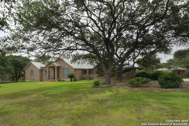26017 Lewis Ranch Rd, New Braunfels, TX 78132 (MLS #1466812) :: Alexis Weigand Real Estate Group