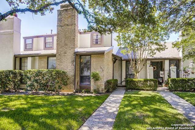3836 Barrington St, San Antonio, TX 78217 (MLS #1466821) :: The Lugo Group
