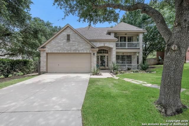 1414 Arrow Hill, San Antonio, TX 78258 (MLS #1466823) :: Alexis Weigand Real Estate Group
