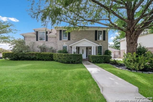 25270 Flaming Arrow, San Antonio, TX 78258 (MLS #1466828) :: Alexis Weigand Real Estate Group