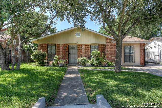 510 W Vestal Pl, San Antonio, TX 78221 (MLS #1466830) :: The Glover Homes & Land Group