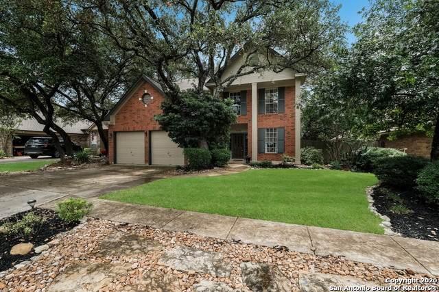 11750 Quailbrook, San Antonio, TX 78253 (MLS #1466837) :: Alexis Weigand Real Estate Group