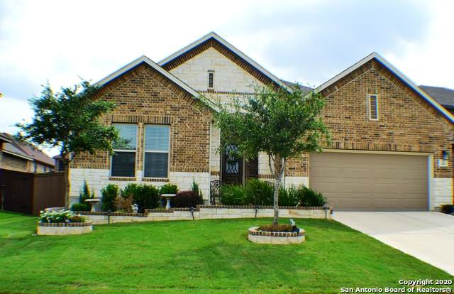 204 Kildare, Cibolo, TX 78108 (#1466852) :: The Perry Henderson Group at Berkshire Hathaway Texas Realty