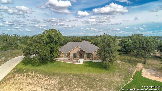 384 Abrego Lake Dr, Floresville, TX 78114 (MLS #1466856) :: Neal & Neal Team