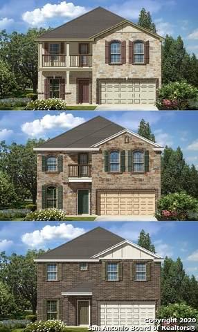 10633 Jasmine Bluff, San Antonio, TX 78245 (MLS #1466859) :: Alexis Weigand Real Estate Group