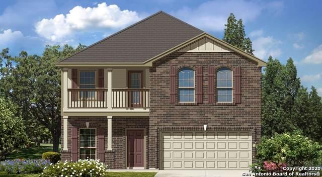 10611 Jasmine Bluff, San Antonio, TX 78245 (MLS #1466860) :: Alexis Weigand Real Estate Group