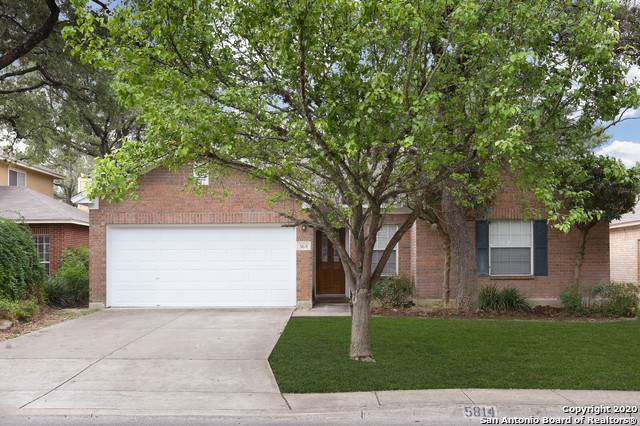 5814 Cedar Path, San Antonio, TX 78249 (MLS #1466865) :: The Heyl Group at Keller Williams