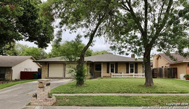 5831 Valley Pt, San Antonio, TX 78233 (MLS #1466867) :: The Mullen Group   RE/MAX Access