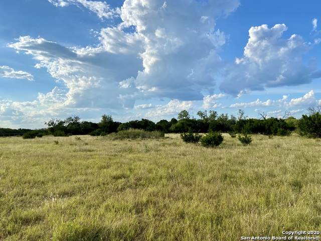 4801 Fm 1283, Pipe Creek, TX 78063 (MLS #1466870) :: Neal & Neal Team