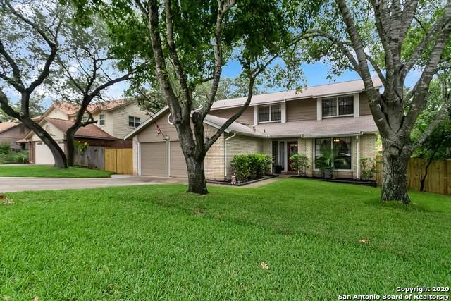 7710 Benbrook, San Antonio, TX 78250 (MLS #1466872) :: The Heyl Group at Keller Williams