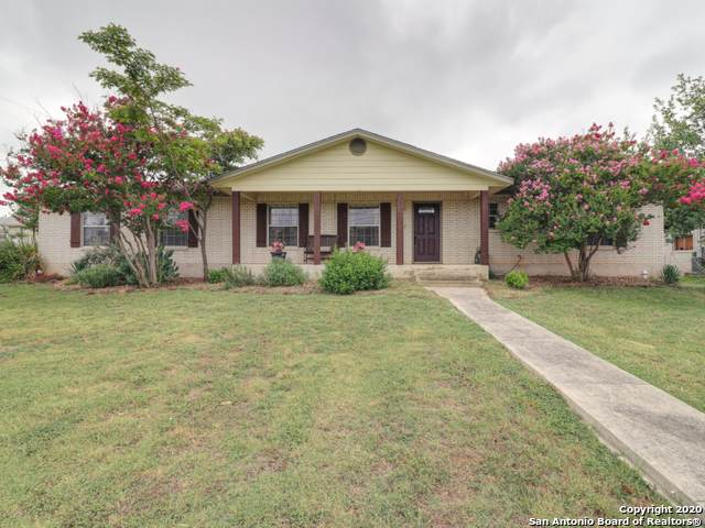 101 Amber Dr, Comfort, TX 78013 (MLS #1466874) :: Alexis Weigand Real Estate Group