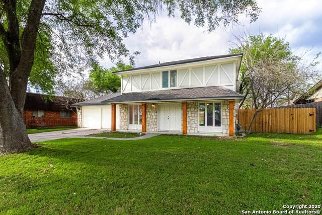 6711 Lake Glen St, San Antonio, TX 78244 (MLS #1466875) :: Reyes Signature Properties