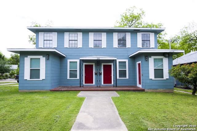 216 Eleanor Ave, San Antonio, TX 78209 (MLS #1466881) :: Berkshire Hathaway HomeServices Don Johnson, REALTORS®