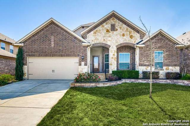 3141 Birch Bend, New Braunfels, TX 78130 (MLS #1466882) :: The Heyl Group at Keller Williams
