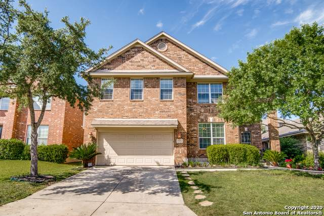 23030 Fairway Bridge, San Antonio, TX 78258 (MLS #1466886) :: 2Halls Property Team | Berkshire Hathaway HomeServices PenFed Realty