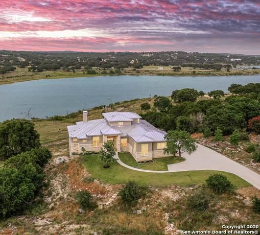 166 Pelican Ct, Spring Branch, TX 78070 (MLS #1466895) :: Carolina Garcia Real Estate Group