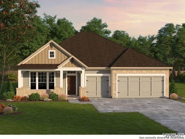 8489 Ivy Curl, Schertz, TX 78154 (MLS #1466896) :: Alexis Weigand Real Estate Group