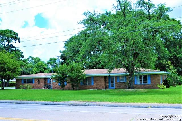 712 N 27th St, Nederland, TX 77627 (MLS #1466902) :: Alexis Weigand Real Estate Group