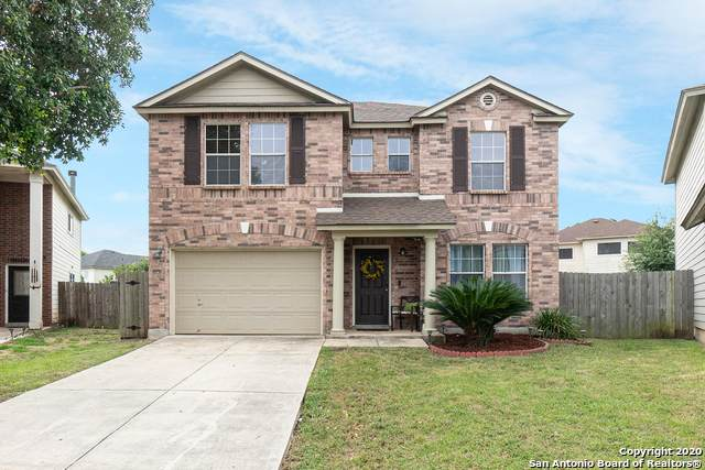 8936 Dakota Run, Converse, TX 78109 (MLS #1466923) :: Vivid Realty