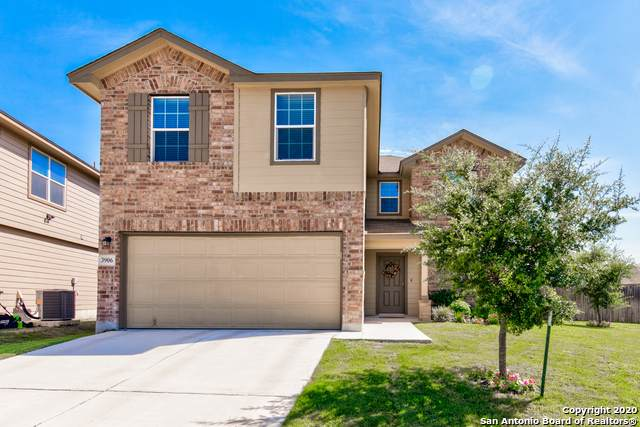 3906 Medina Branch, San Antonio, TX 78222 (MLS #1466924) :: Exquisite Properties, LLC