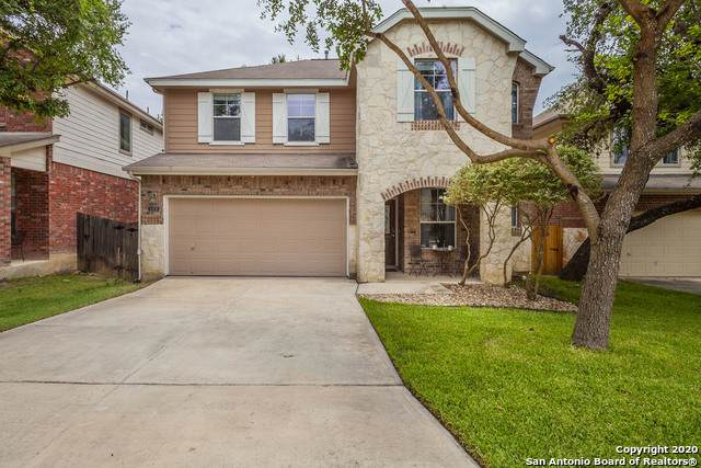 1026 Caprese Ln, San Antonio, TX 78253 (MLS #1466926) :: Alexis Weigand Real Estate Group