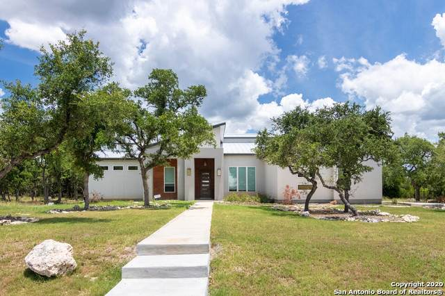 31414 Stephanie Way, Fair Oaks Ranch, TX 78015 (MLS #1466929) :: Alexis Weigand Real Estate Group