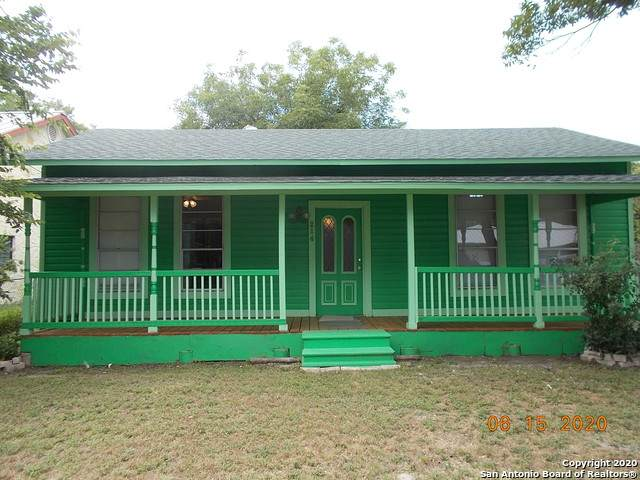 214 W Schulz St, Marion, TX 78124 (MLS #1466936) :: Alexis Weigand Real Estate Group